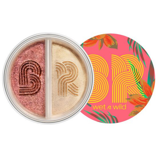 Wet N Wild - Bretman Rock - Loose Highlighter Duo (LE)