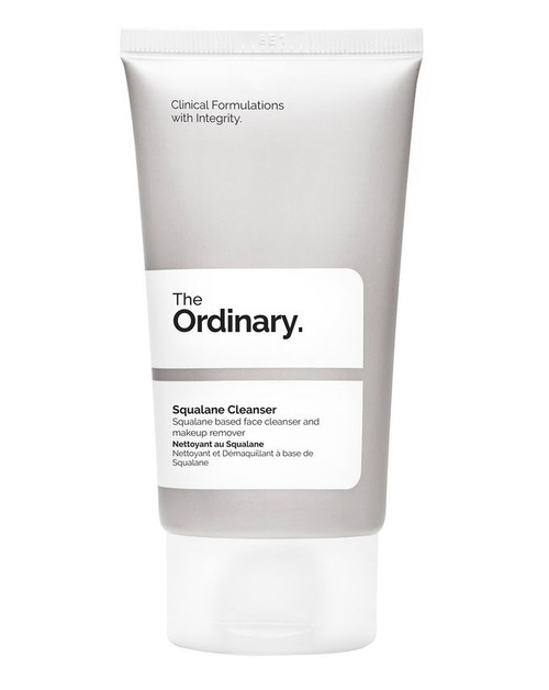 The Ordinary -Squalane Cleanser - 50ml