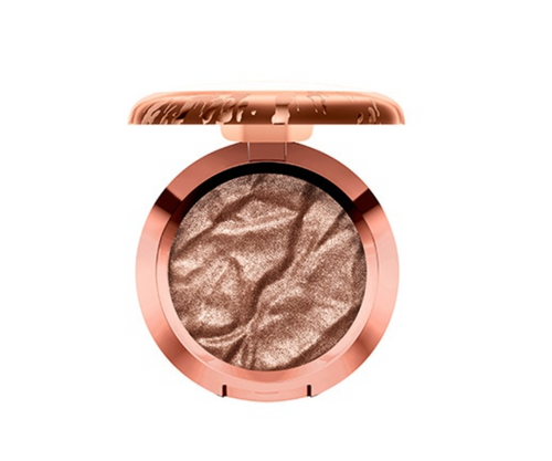 Mac - The Bronzing Collection - Foiled Shadow (LE)
