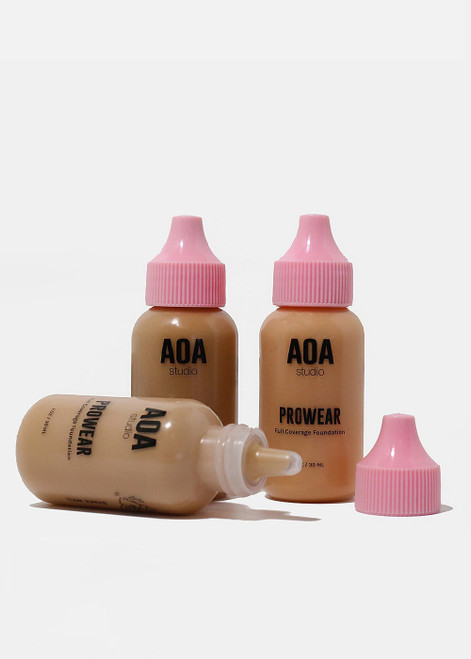 Aoa Studio - Paw Paw  Prowear Foundation