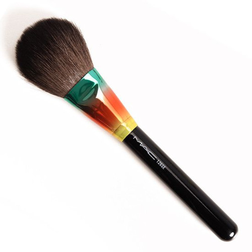Mac - Wash & Dry Collection - 126SES Split Fibre Large Face Brush (LE)