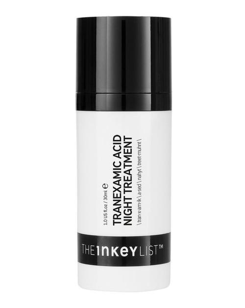 The Inkey List - Tranexamic Acid Overnight Treatment (30ml)