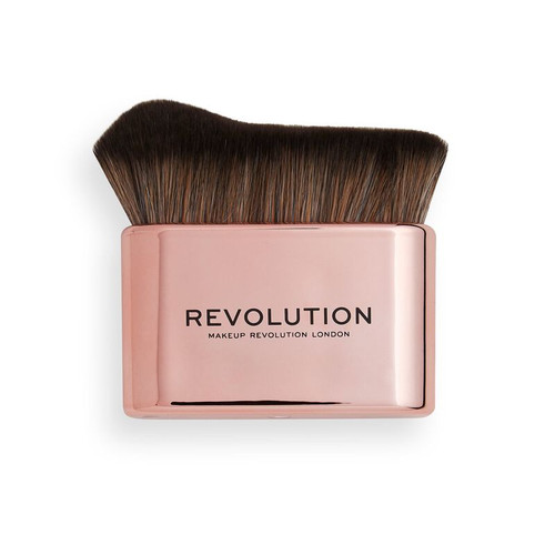 Makeup Revolution London - Glow Body Blending Brush