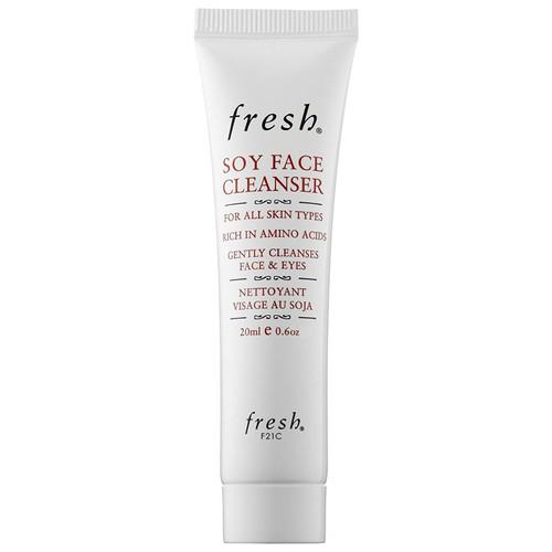 Fresh - Soy Face Cleanser (For All Skin Types) - 20ml