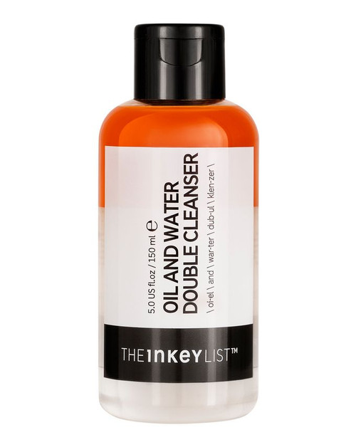 The Inkey List - Oil & Water Double Cleanser (150ml)
