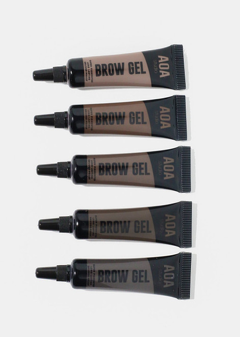 Aoa Studio - Waterproof Brow Gel