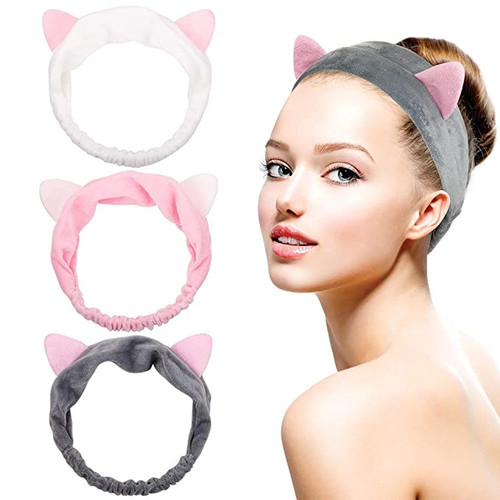 Dreamlover - Cat Ears Headband