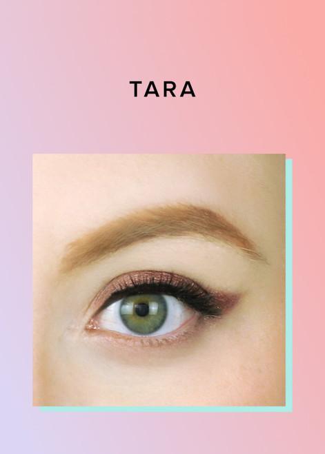 Aoa Studio - 3D Faux Mink Lashes - Tara