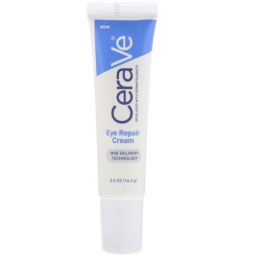 Cerave - Eye Repair Cream, 0.5 oz (14.2 g)