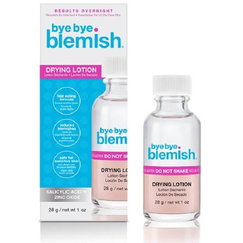 Bye Bye Blemish - Drying Lotion - 29.5ml