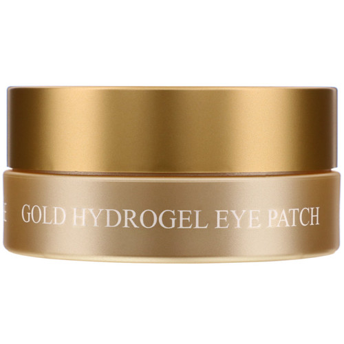 Petitfee - Gold Hydrogel Eye Patch - 60 Pieces
