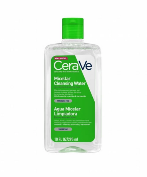 Cerave - Micellar Cleansing Water (295ml)