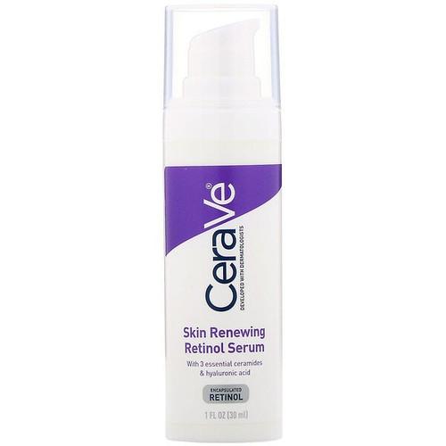 Cerave - Skin Renewing Retinol Serum - 30ml