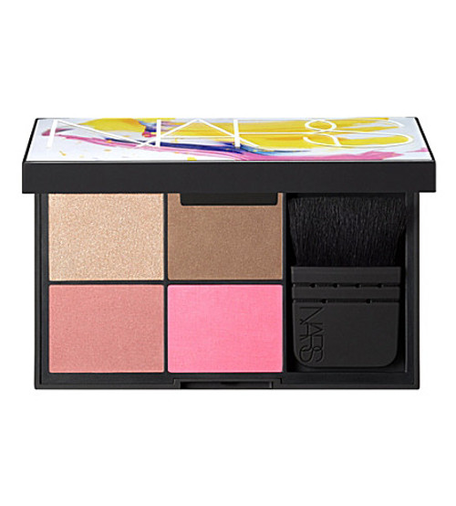 Nars - Blame it on Nars Cheek Palette (Limited Edition)