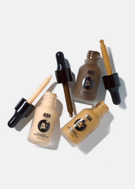 Aoa Studio - Drop Liquid Foundation