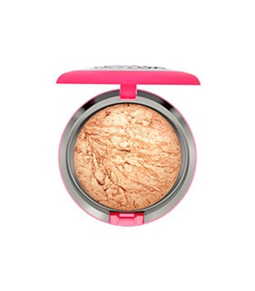 Mac - Teyana Taylor - Mineralize Skinfinish - House Of Petunia (LE)