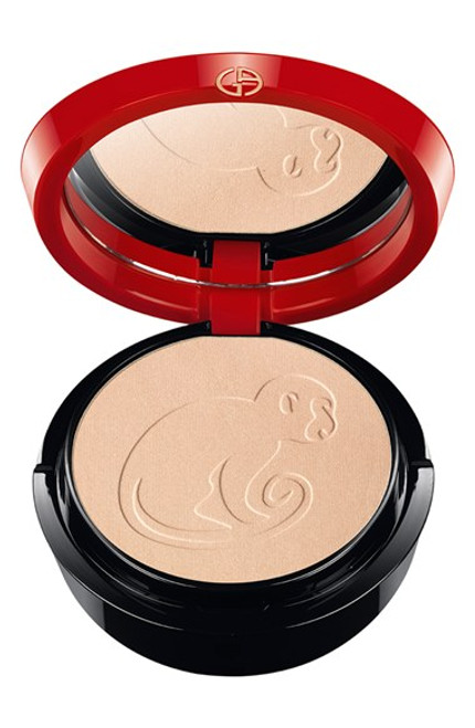 Giorgio Armani - Chinese New Year' Highlighting Palette (Limited Edition) **New**