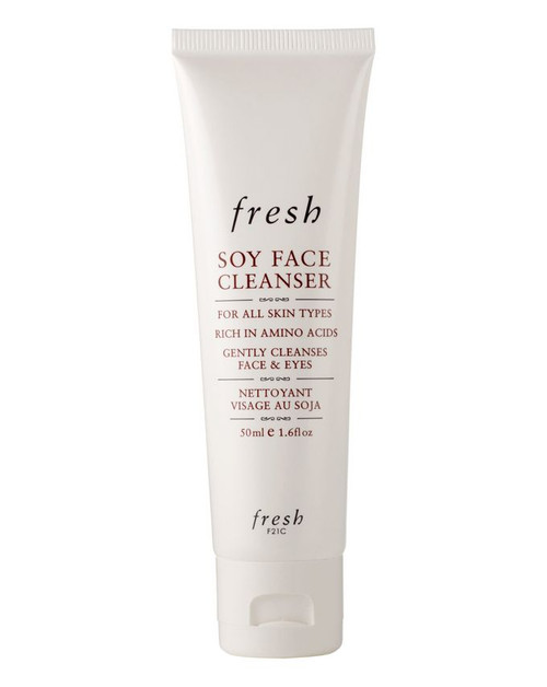 "Fresh - Soy Face Cleanser (50 ml) ""Best Sellers"""