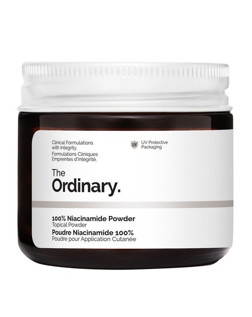 The Ordinary - 100% Niacinamide Powder