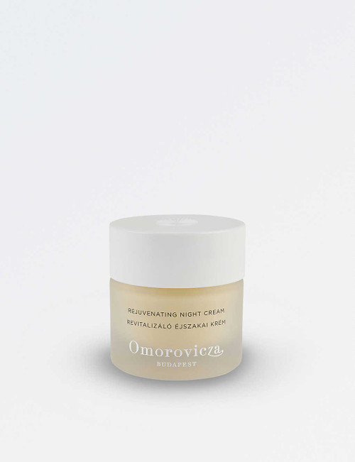 Omorovicza - Rejuvenating Night Cream (15ml)