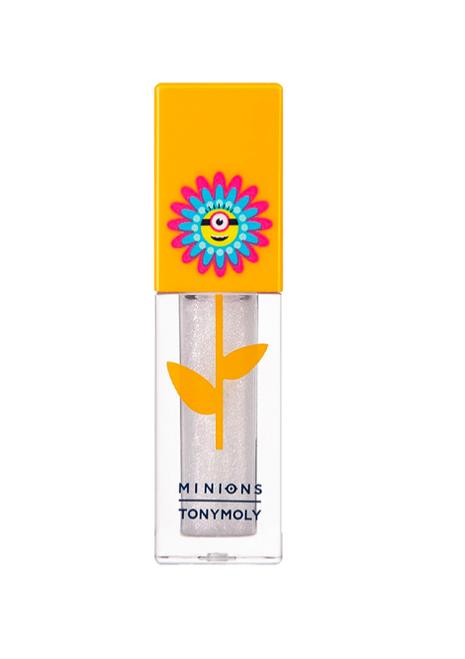 Tony Moly - Minions - Lip Gloss - Vibez