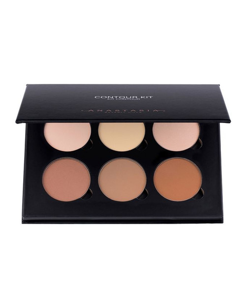 Anastasia Beverly Hills - Contour Powder Kit - Light to Medium