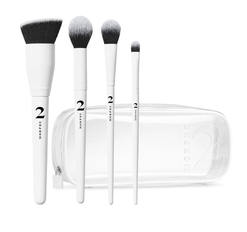Morphe Brushes - The Sweep Life Brush Collection (LE)