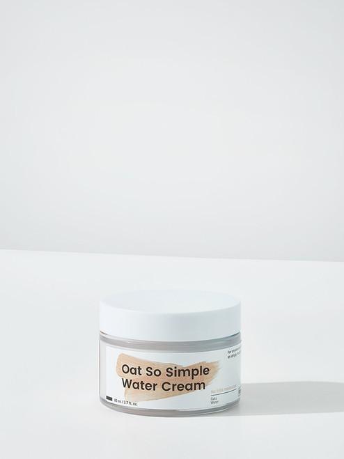 Krave Beauty - Oat So Simple Water Cream (80ml)