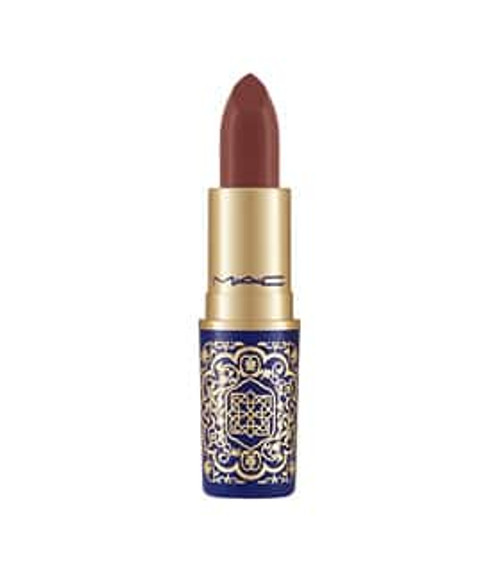 Mac - Nadine N. Njeim - Lipstick - Tendercotta (LE)