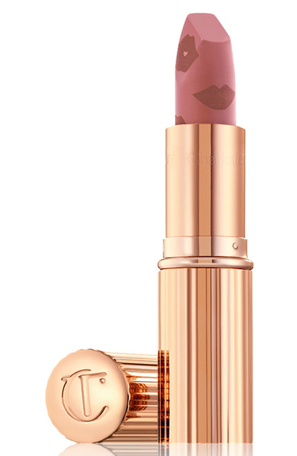 Charlotte Tilbury - Love Filter Bridal Matte Revolution Lipstick - Wedding Belles (LE)