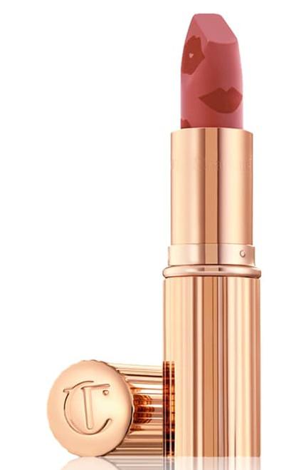 Charlotte Tilbury - Love Filter Bridal Matte Revolution Lipstick - Mrs Kisses (LE)