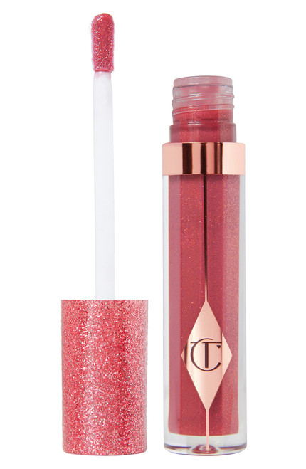 Charlotte Tilbury - Jewel Lips Lip Gloss - Walk of No Shame (LE)