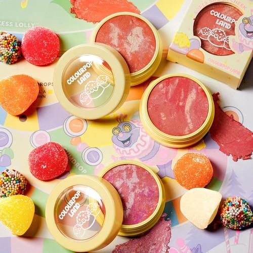 Colourpop - Candy Land - Super Shock Blush (LE)