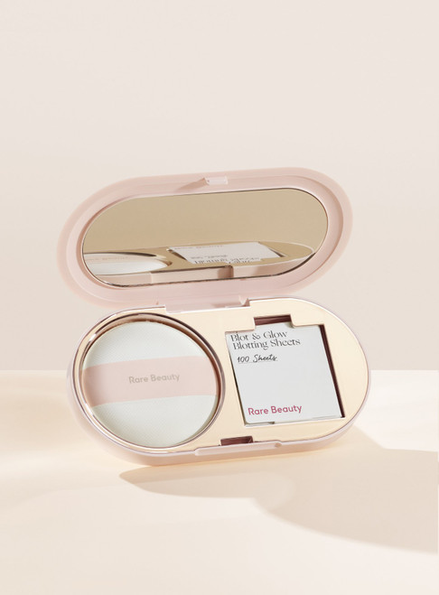 Rare Beauty by Selena Gomez - Blot & Glow Touch-Up Kit