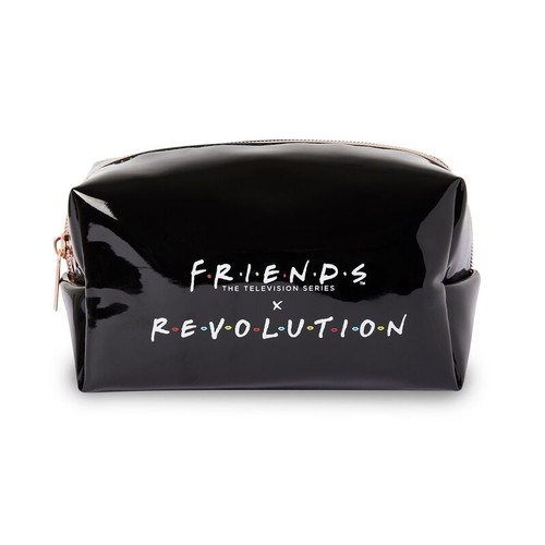 Makeup Revolution London - Friends Collection - Friends Cosmetic Bag (LE)
