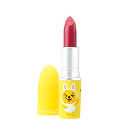Mac - Love Lips - Kakao Friends -Lipstick - To Luck (Matte)