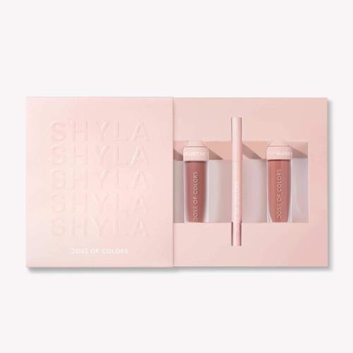 Dose of Colors - Shyla Lip Set (LE)