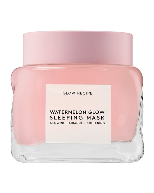 Glow Recipe - Watermelon Glow Sleeping Mask (30ml)