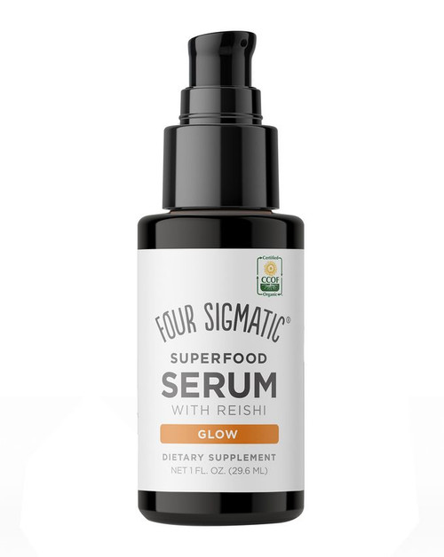 Four Sigmatic - Superfood Serum With Reishi (29.6ml)