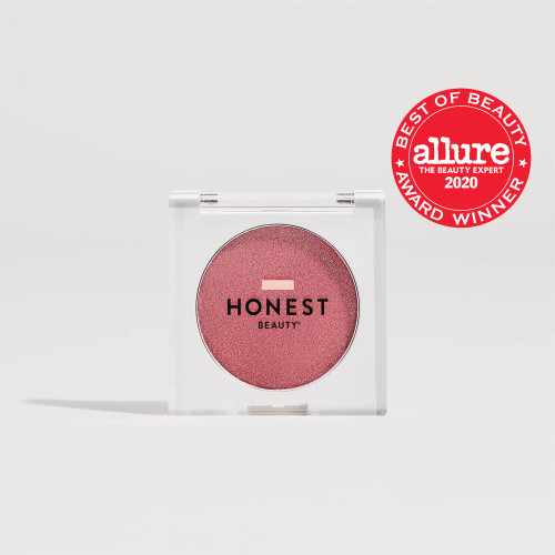 Honest Beauty - Lit Powder Blush & Highlight - Flirty