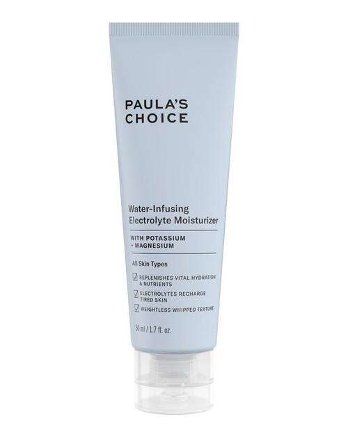 Paula's Choice - Water-Infusing Electrolyte Moisturizer (50ml)