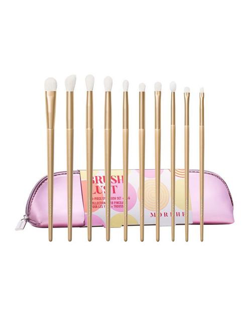 Morphe Brushes - Ashley Strong Collection - Brush Lust Brush Set (LE)