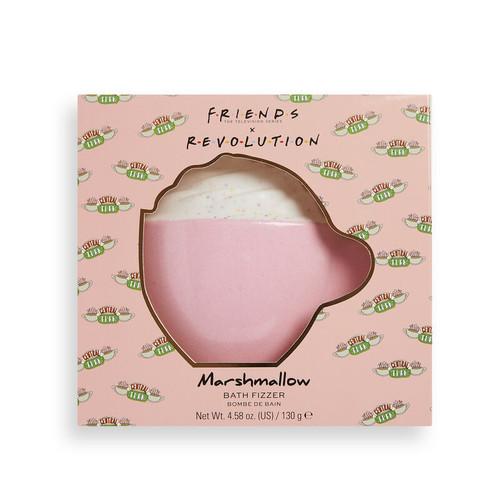 Makeup Revolution London - Friends 2 -  Coffee Cup Bath Fizzer (LE)