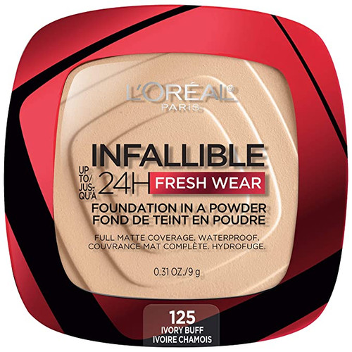 Loreal - Infallible Fresh Wear Foundation Up to 24H  in a Powder