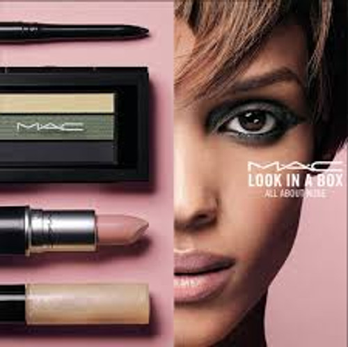Mac Look in A Box - All About Nude (Limited Edition) Set