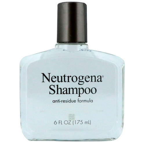 Neutrogena - The Anti-Residue Shampoo for All Hair Types (175 ml)