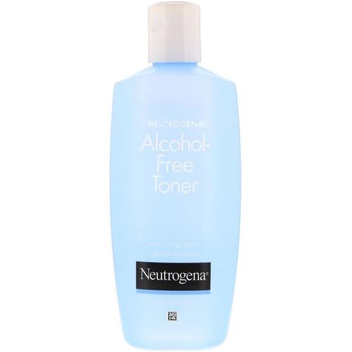 Neutrogena - Alcohol-Free Toner (250 ml)