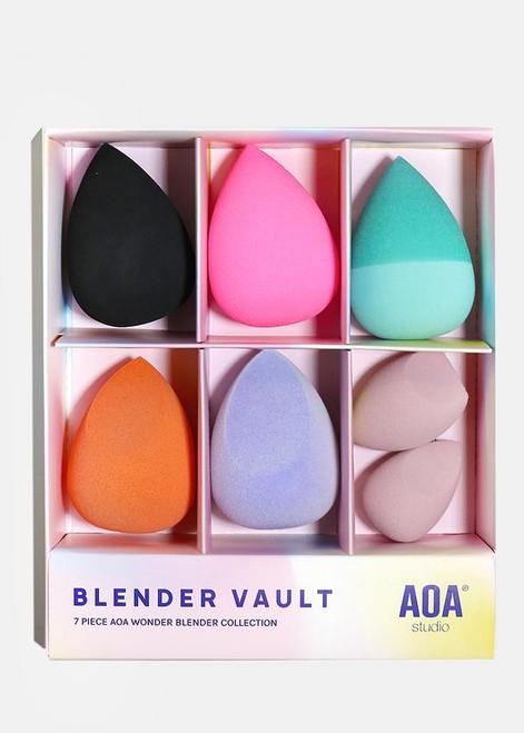 Aoa Studio - AOA Blender Vault Gift Set (LE)