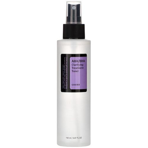 Cosrx - AHA/BHA Clarifying Treatment Toner (150 ml)