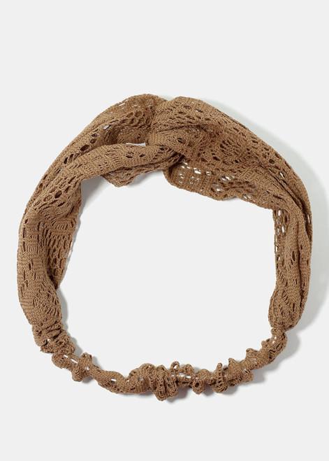 Crochet Strech Band